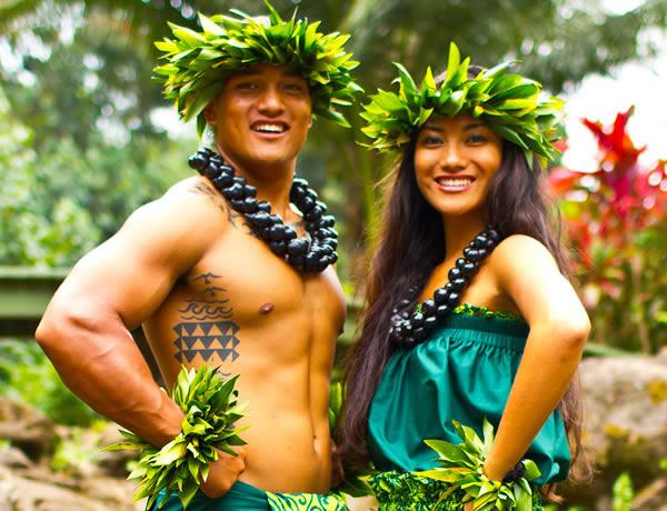 Island Breeze Luau - Big Island Luaus